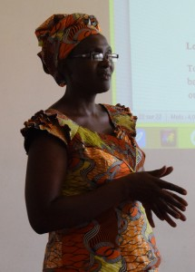Friends Women's Association works in the African Great Lakes region to provide sexual and reproductive health and rights services and trainings