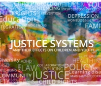 The work of Canadian Friends Service Committee (Quakers) - Justice