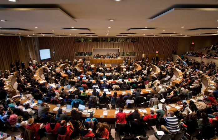 *Updated* Fact Sheet - UN Declaration on the Rights of Indigenous Peoples