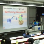 Synthetic biology update 2015