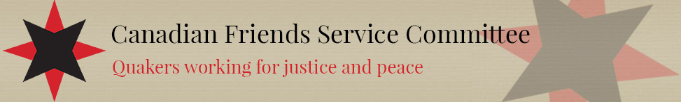 Canadian Friends Service Committee (Quakers)