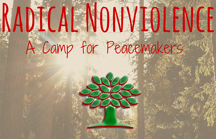 Radical Nonviolence: a Camp for Peacemakers
