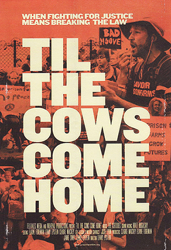 Individual grants support projects like the film about Canada's prison farms Til The Cows Come Home