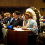 Joint statement at UNPFII 2016