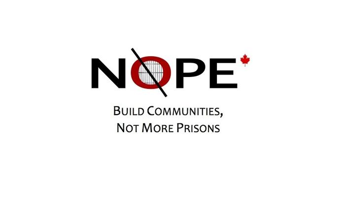 CFSC endorses No On Prison Expansion (#NOPE)