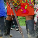Indigenous Rights & Reconciliation: Implementing the Colombian Peace Accord