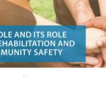 Parole, Rehabilitation and Community Safety