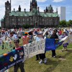 Let justice roll: Implement the UN Declaration on the Rights of Indigenous Peoples