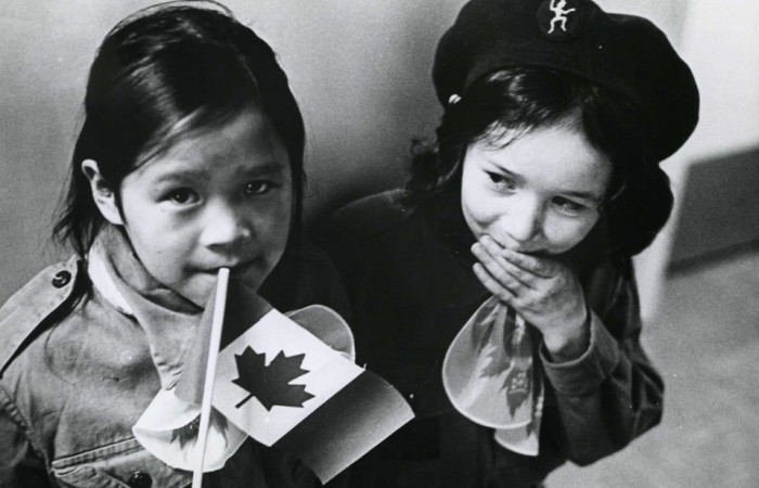 Canada continues discriminations against First Nations children