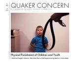 Quaker Concern Summer 2017 issue