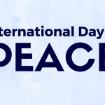 International Day of Peace!