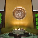 How did the UN Declaration come to be?