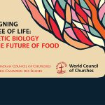 Synthetic Biology Conference to be Live Streamed!