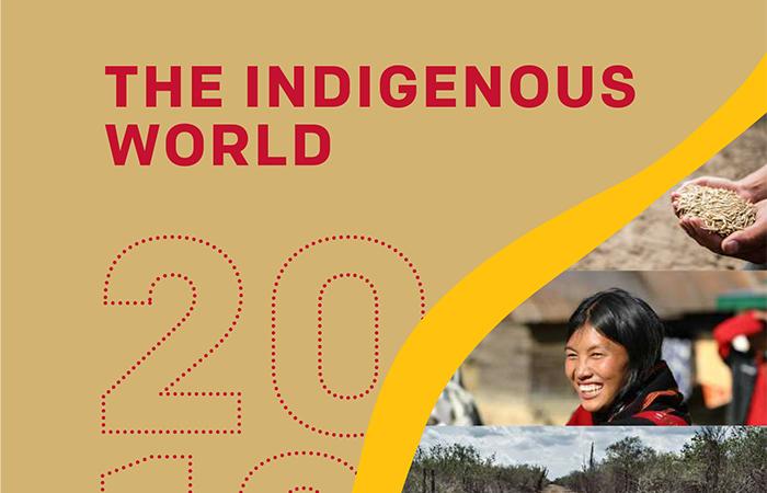 Indigenous World 2018