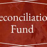 CFSC announces Reconciliation Fund
