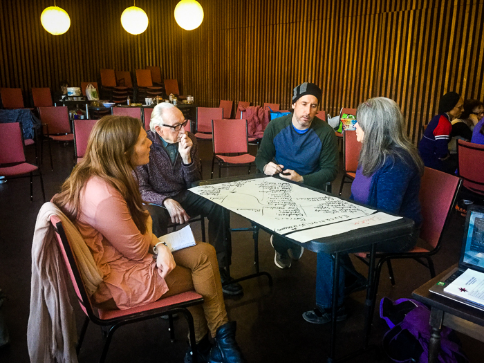 Quaker penal abolition workshops are a form of education & outreach