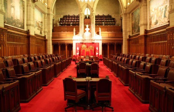 Indigenous human rights advocates horrified that handful of Senators blocked Bill C-262