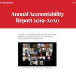 CFSC Annual Report 2019-2020