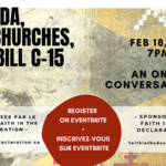Videos of Faith in the Declaration event now available