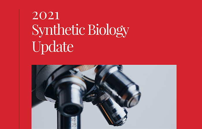 COVID-19, novel drugs, and gene therapies: synthetic biology update 2021